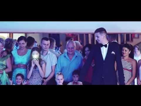 Zsuzsanna + Robert  (Wedding dance)