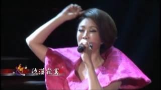 李翊君演唱會 台北場精華版