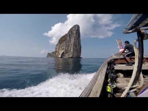 """""""Begin Again"""" Thailand Travel Video"""