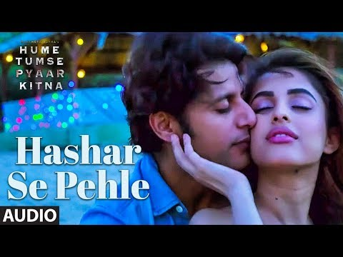 Full Audio: Hashar Se Pehle | HUME TUMSE PYAAR KITNA | Karanvir Bohra | Priya B | Shaarib & Toshi