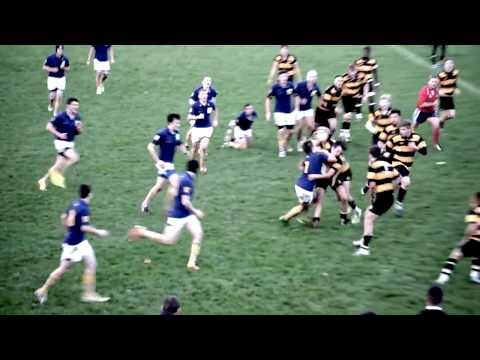 The Oratory School Rugby Video 2013