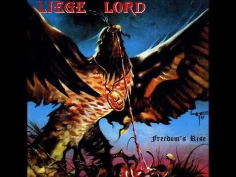 Liege Lord  07  Warriors Farewell