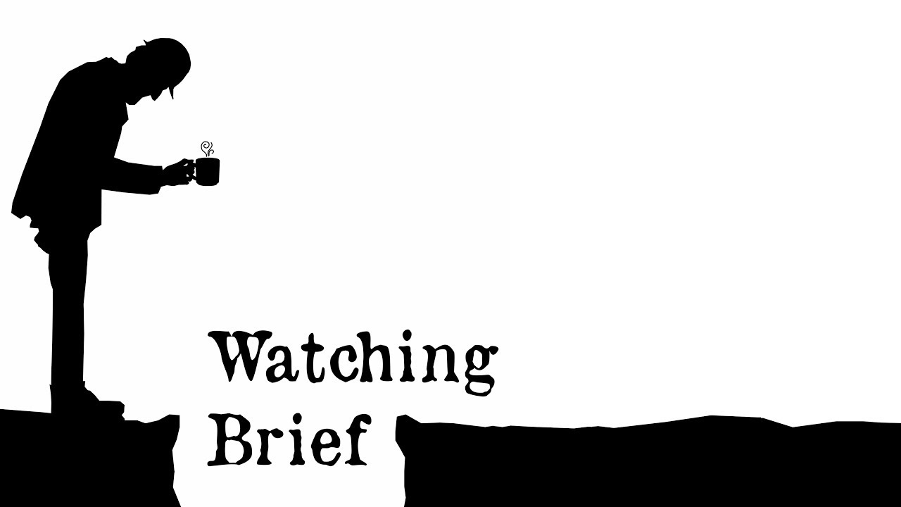 Download Watching Brief: Museums, Colonialism & Returning Looted Artefacts - April 2018