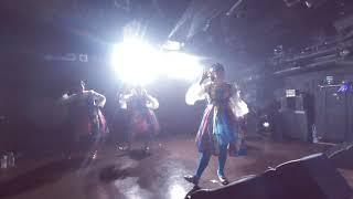 2020/7/4 渋谷スターラウンジ 新体制お披露目ライブ ~ソーシャルディスタンスを添えて~ 夜の部 「星屑ハイランド」 「無敵ガール」