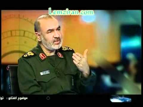 Revolutionary Guard commander talk about Chinese interest and new stories of captured US Drone plane