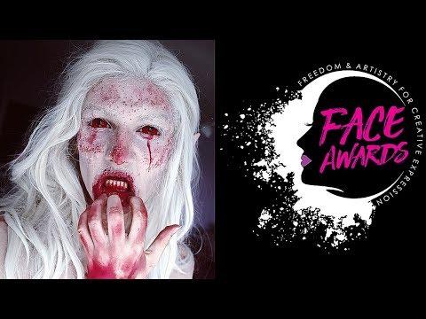 NYX Professinal Makeup Face Awards Türkiye 2018 | KATILIM VIDEOSU | [ALBERTHUS]-MERT YAVUZ