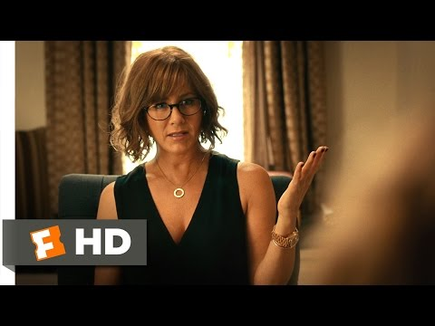 She's Funny That Way (2014) - Therapy Works Scene (2/10) | Movieclips