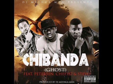 Petersen, Chefy-187 ,Stevo - Chibanda Official Lyrics | New Zambian music