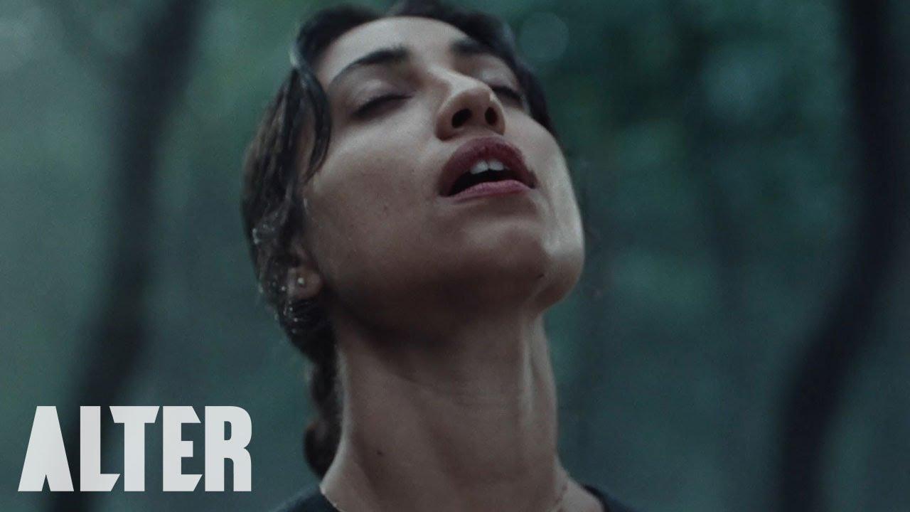 "Download Horror Short Film ""Carnivore"" | ALTER"