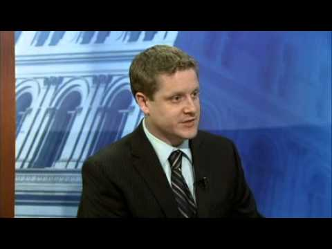 "Capital Tonight Interview: Tom Stebbins Discusses NY Ranking as #1 ""Judicial Hellhole"" in America"