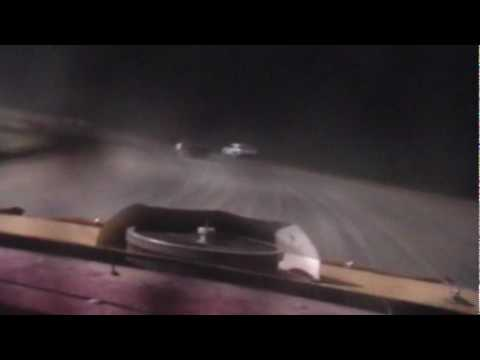 LA Raceway Street Stock Feature In-Car Camera 5-5-10 Part 2