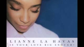 Lianne La Havas - Tease Me