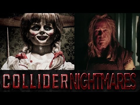 First Annabelle 2 Trailer, American Horror Season 6 Premiere Review - Collider Nightmares