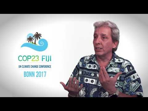 Fiji and CoP23