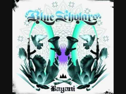 Blue Scholars-Loyalty