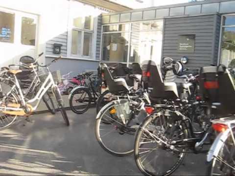 daycare parking copenhagen