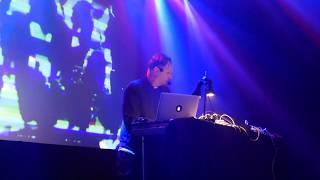 Stephen Mallinder - live @ Paard Den Haag, February 8 2020