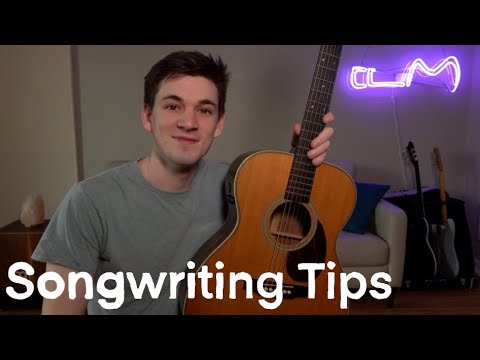 This Will Make Your Songs Better (Songwriting Tips)