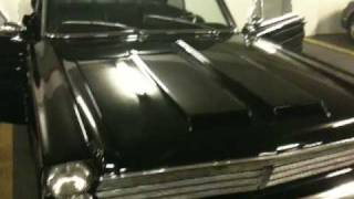 1965 Mercury Comet (GT500 Engine)