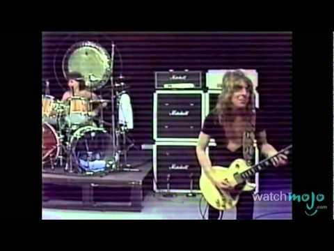 Ozzy Osbourne: Biographie de Black Sabbath à sa carrière solo
