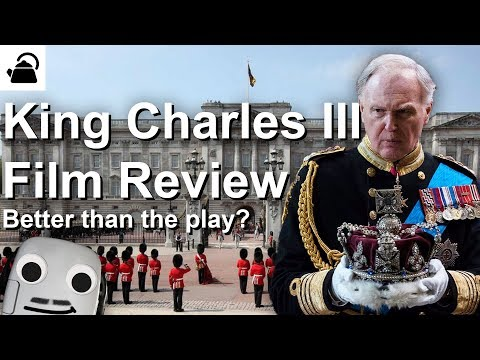 T⏰ - King Charles III Review, BBC Film vs Play | Who wore it better?