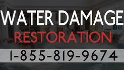 Water Damage Restoration Odessa FL |  Call Us Today For Water Damage Restoration