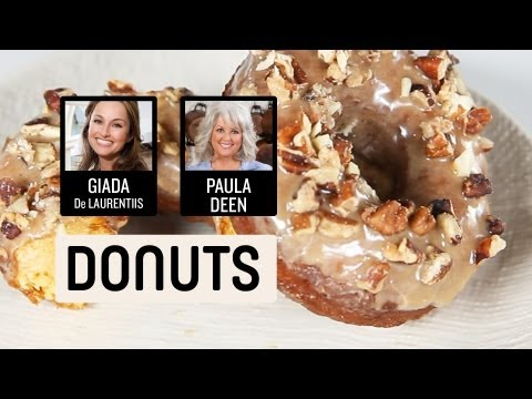 Best Donuts Recipe—Better Than Dunkin' Donuts!