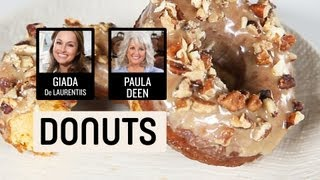 Best Donuts Recipe—Better Than Dunkin