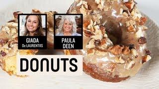 Best Donuts Recipe—Better Than Dunkin