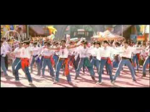 Bollywood - Mohabbatein - Soni Soni.avi