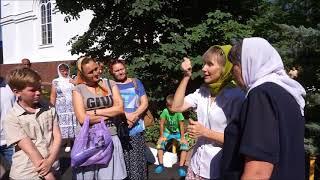 Экскурсия в Пайгарму (Мордовия). 06.08.17