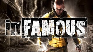 INFAMOUS [PS3] [HD+] #001 - Varta wider Willen ★ Let