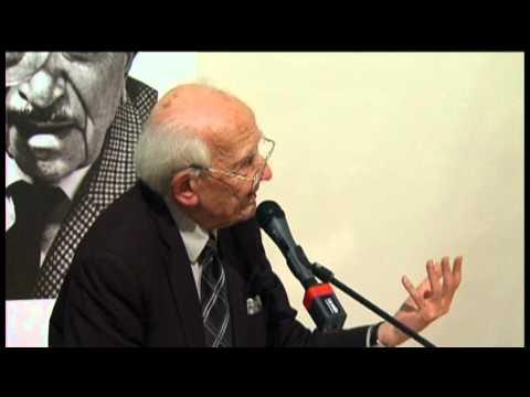 Z. Bauman: A Natural History of Evil