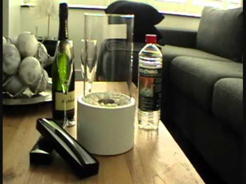 Stockholm Bio-ethanol tafelbrander (nieuw) www.tafelbranders.com