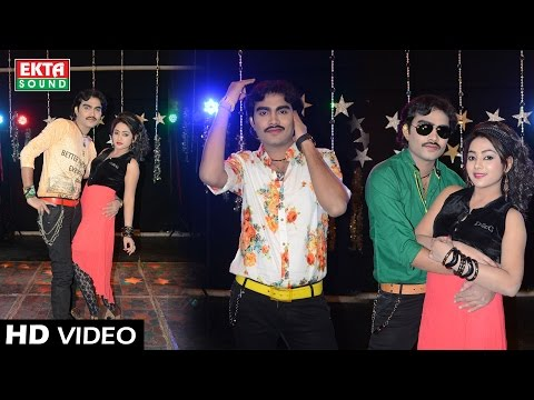 DJ Janu Part-1 | Jignesh Kaviraj | Gujarati | Full HD Video