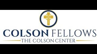 Colson Fellows Informational Meeting March 19, 2018