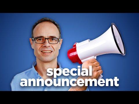Patreon & The Craniofacial Health Foundation thumbnail