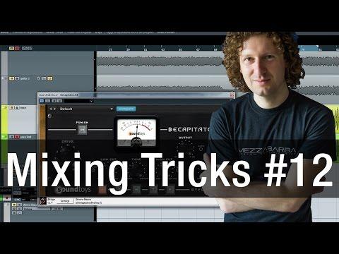 Overdubbing sulla voce | Mixing Tricks #12