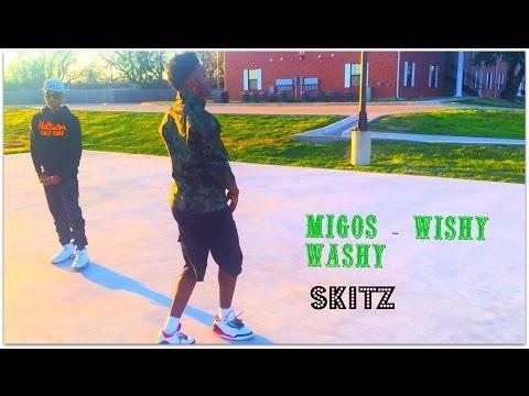 Migos - Wishy Washy