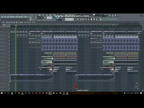 Chainsmokers - Something Just Like This Don Diablo Remix (Remake FLP by Pooly's DJ Project)