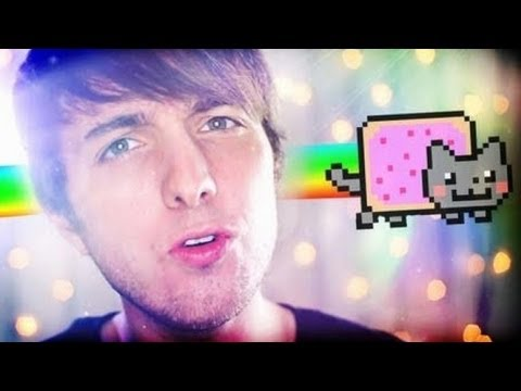 POP TART HEART [The Nyan Cat Love Song] - Kaleb Nation