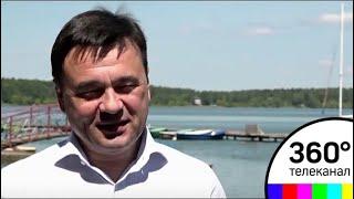 """Первый """"Мерседес"""" с конвейера нового автозавода подарят заслуженному жителю региона"""