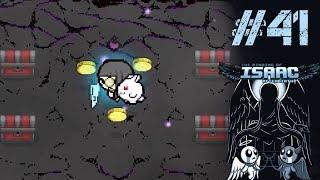 Dark Room po... Necropolis? - Zagrajmy w The Binding Of Isaac: Afterbirth + #41