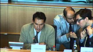 NSA Hearing European Parliament 5 Sept 2013 (full)