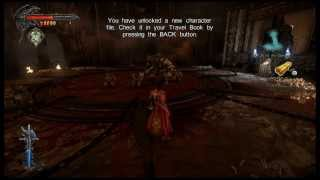 Castlevania Lords Of Shadow 2 Gameplay Max Settings Gtx 650 1080p