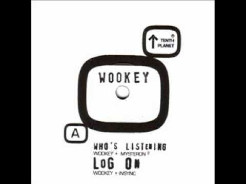 Wookey - Who's Listening (1994)