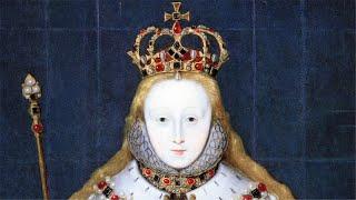 Queen Elizabeth I of England, part 1