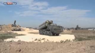 مغادرة دفعة من الطائرات الروسية قاعدة حميميم