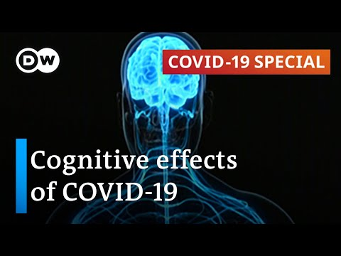 How to cope with the cognitive effects of COVID-19? | COVID-19 Special