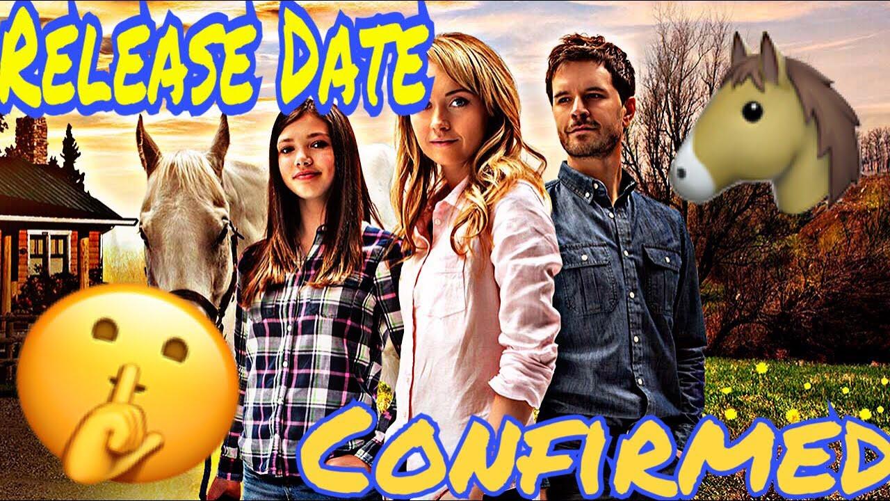 Heartland Season 12 Release Date Confirmed?| Hannah King